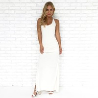 Masika Maxi Dress by SKY
