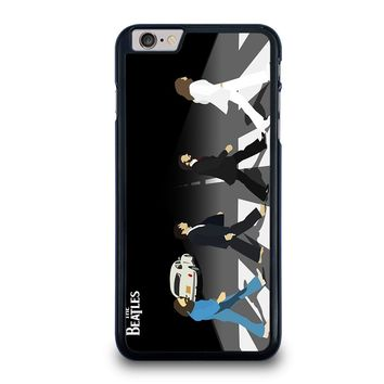 THE BEATLES ABBEY ROAD iPhone 6 / 6S Plus Case