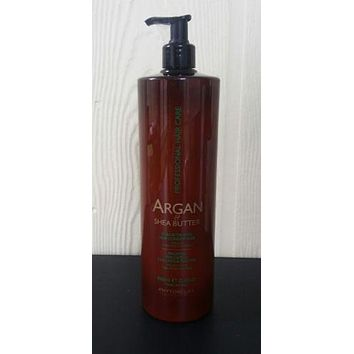 PHYTORELAX  Argan & Shea CONDITIONER  Color Treated Hair 33.8 Oz
