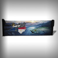 Surfmonkey Pro Staff North Carolina Insulated King Fish / Wahoo Bag