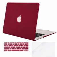 "MOSISO Pro 13 Retina Case Plastic Hard Cover Case For Macbook 13.3"" Retina,For Apple Air 13.3 inch Laptop Cover Case Shell"