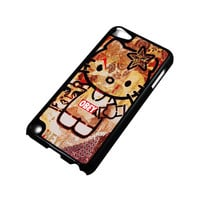 OBEY HELLO KITTY iPod Touch 5 Case