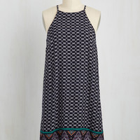 Falling in Luck Dress | Mod Retro Vintage Dresses | ModCloth.com