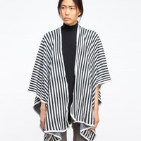 Need Supply Co. Striped Shawl