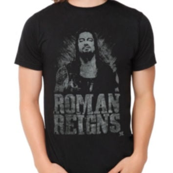 WWE Roman Reigns T-Shirt