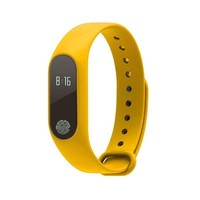 Waterproof Smart Bluetooth Fitness Tracker