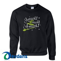 Amuck Graphic Sweatshirt Unisex Adult Size S to 3XL