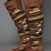 Free People Caballero Tall Boot