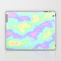 Pastel Visions Laptop & iPad Skin by Beach Bum Pics