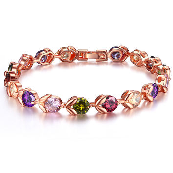 Hot Sale Awesome New Arrival Stylish Great Deal Shiny Gift Jewelry Accessory Bracelet [4918329540]