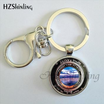 Camera Lens Keychains - For Photography Lovers (limited supply)