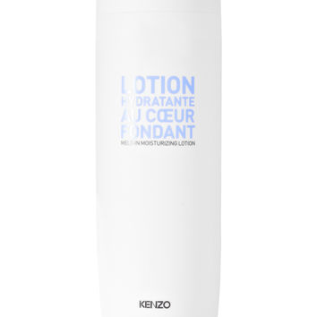 KENZOKI - Melt-In Moisturizing Lotion, 200ml