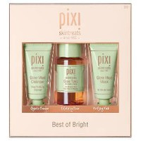 Pixi® skintreats Best of Bright Discovery Kit - 0.98oz