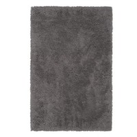 Ultra Plush Rug, Charcoal