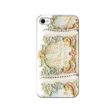 iPhone Case  Dreamy White Carnival by paperangelsphotos on Etsy