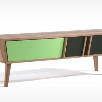 Leigh Coffee Table by & then design at Great British Designs