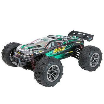 High-Speed Remote Control RC Cars Toys 9136 1/16 2.4G 4WD RC Car 36km/H Bigfoot RTR Toy 4 WD 2CH Monster Truck Off-Road Cars