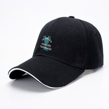 Training Triwizard Tournament, Harry Potter Baseball Cap
