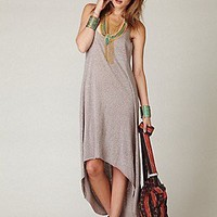 FP Beach  Twist Back Maxi at Free People Clothing Boutique