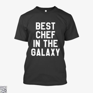 Best Chef In The Galaxy, Chef's Shirt