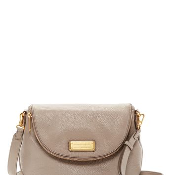 Marc by Marc Jacobs | Natasha Leather Crossbody Bag | Nordstrom Rack