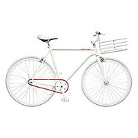 Martone Cycling Co. - Men's Real Bike - Saks Fifth Avenue Mobile