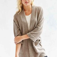 Silence + Noise Claire Cardigan