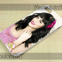 Katy Perry Style - Samsung Galaxy S3 i9300, S4 i9500 and iPhone Case 4/4S, 5/5S, 5C