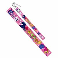 Sailor Moon Neck Strap - Moon Items **Preorder**