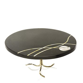 Shop online handmade unique Cheese board/ Cake Stand