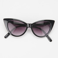 UO Dancer Cateye Sunglasses