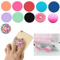 PopSockets Expanding Phone Stand and Grip-Works with all Smartphones Including iPhone and Samsung Galaxy Pop Socket