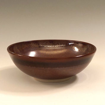 Ceramic bowl, porcelain bowl, serving bowl, handmade bowl, high fired