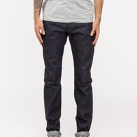 Rogue Territory Navy Selvage Stanton