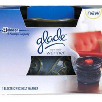 Glade® 74920 Wax Melts Electric Warmer