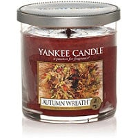 Yankee Candle Company Autumn Wreath Candle Tumbler Ulta.com - Cosmetics, Fragrance, Salon and Beauty Gifts