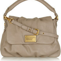 Marc by Marc Jacobs | Lil Ukita leather shoulder bag | NET-A-PORTER.COM