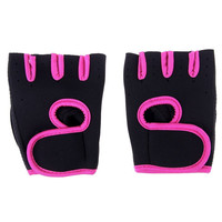 GYM Weight Lifting Gloves Health Fitness Dumbbell Training Workout Sports Gloves