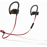 Powerbeats2 Wireless In-Ear Headphones, Black - Walmart.com