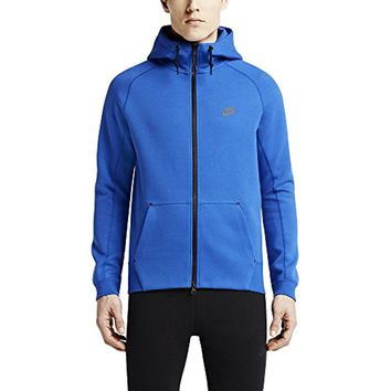NIKE Men's Tech Fleece Aw77 1.0 Full-Zip Hoodie