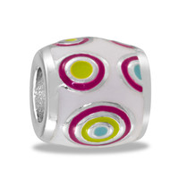 DaVinci Beads Bright Circles Jewelry