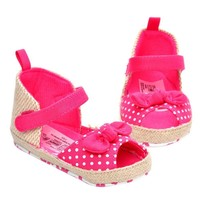 New Booties Sandals Sneakers Infant Shoes Baby Newborn Baby Toddler Crib Shoes Sandals