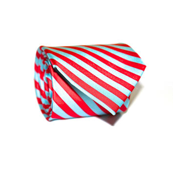 Resort Stripe Tie