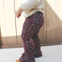 Bell Bottom Pants - Baby
