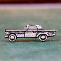 Tie Tack - Classic Car LAST ONE | DabbleDesigns - Accessories on ArtFire