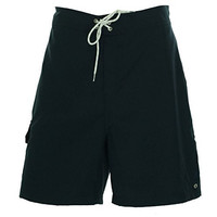 Nautica Mens Anchor Signature Quick Dry Swim Trunks