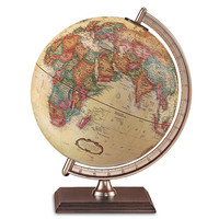 Replogle Forester World Globe