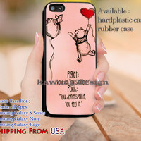 How to Spell Love Winnie The Pooh Quote iPhone 6s 6 6s+ 5c 5s Cases Samsung Galaxy s5 s6 Edge+ NOTE 5 4 3 #quote dl12