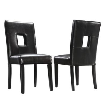 Belvin Side Chair