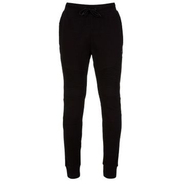 Creative Reaction Black 3D Logo Sweatpants